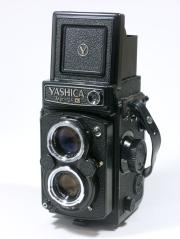 Yashicamat 124G