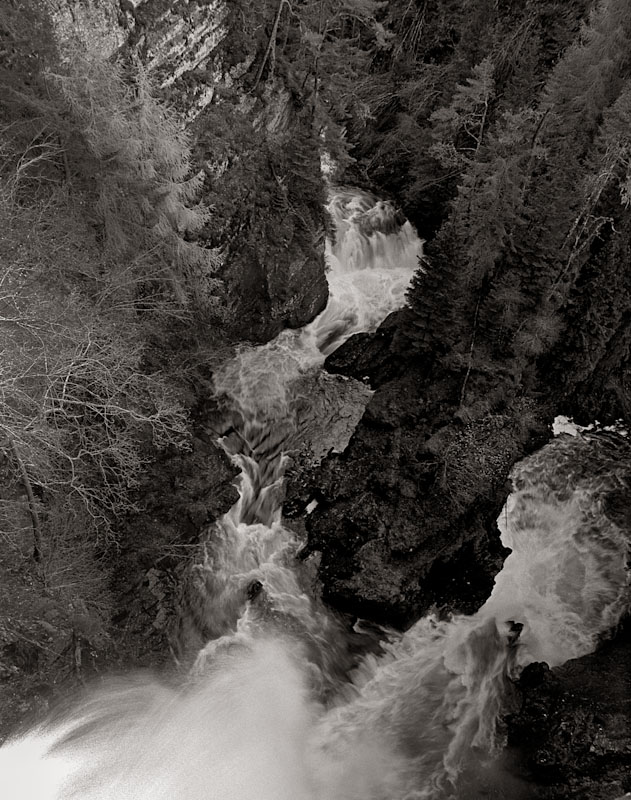 2011-11-12, Plodda Falls, RZ67, Tri-X Rodinal stand 1+100 1hr, 2_