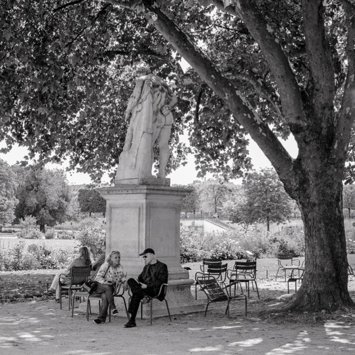 Jardin du Tuleries