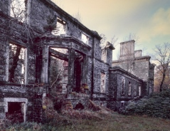 Guisachan Hall